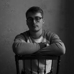 Profile picture for Vincent De La Rue