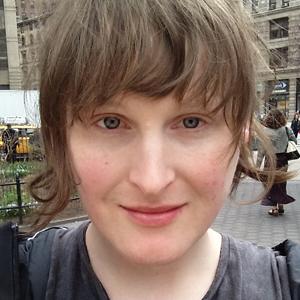 Profile picture for Alyx Baldwin
