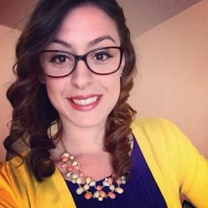 Profile picture for Amanda Marzullo
