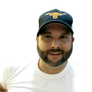 Profile picture for Justin Galloway - Houston Voice