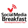 Social Media Breakfast - MSP