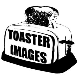 Profile picture for TOASTER IMAGES