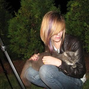 Profile picture for Emily Haggett