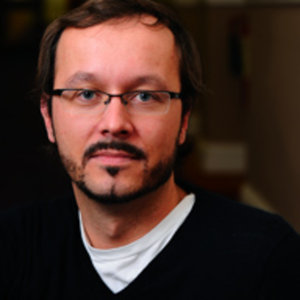 Profile picture for Mat Tomaszewski