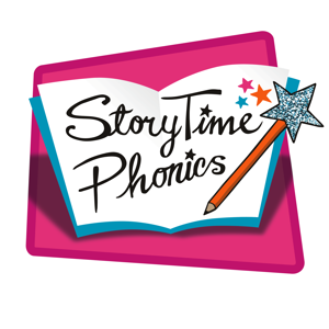 Image result for storytime phonics