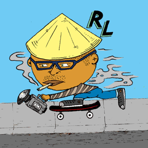 Profile picture for Russell Lee