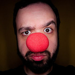 Profile picture for Guillermo Ruiz