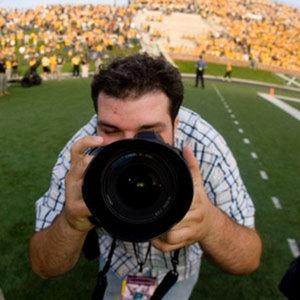 Profile picture for Patrick Fallon