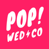 Pop Wed Co.