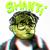 shanti hands
