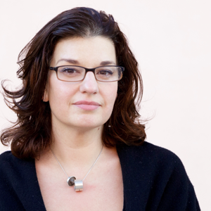 Profile picture for Mona Nicoara