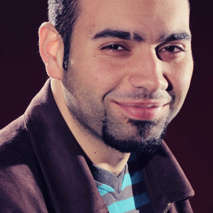 Profile picture for Ahmad Albakri