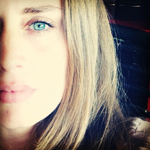 Profile picture for Géraldine Rué