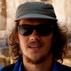 Profile picture for Dmytro Dokunov