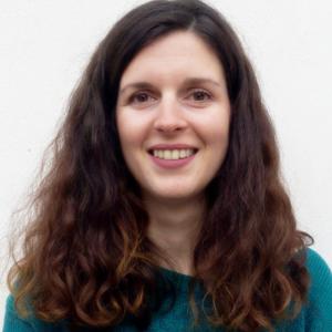 Profile picture for Vicky Zomenou