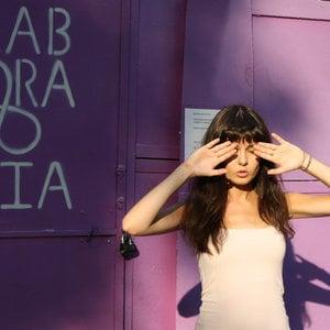 Profile picture for Anna Sarukhanova