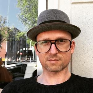 Profile picture for Ralf Demesmaeker