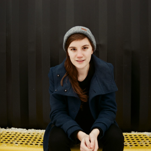 Profile picture for Marie-Pier Dupuis
