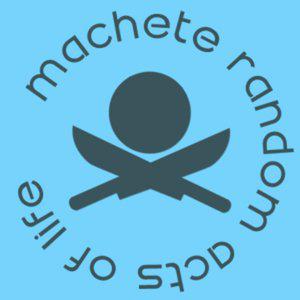 Profile picture for aka Machete