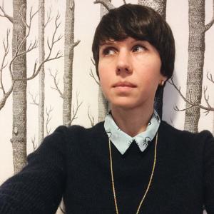 Profile picture for Natasha Ehlen