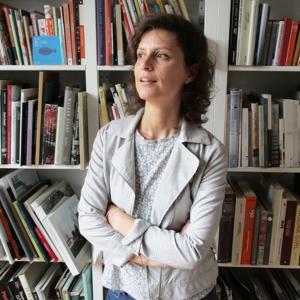 Profile picture for Fatima Bianchi