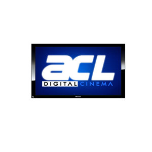 Profile picture for ACL Digital Cinema