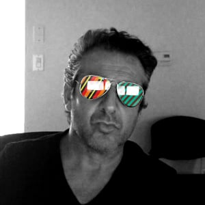 Profile picture for Luca Giannettoni