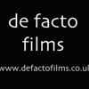 de facto films