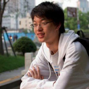 Profile picture for CJ Wang