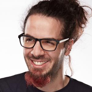 Profile picture for Thanasis Neofotistos