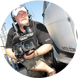 Profile picture for van langen media