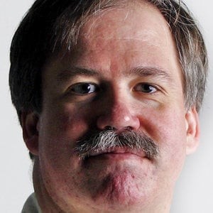Profile picture for James D. DeCamp