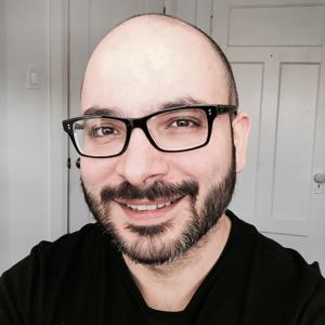 Profile picture for David Fernandes