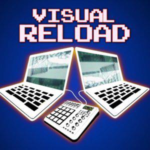 Profile picture for VISUAL RELOAD