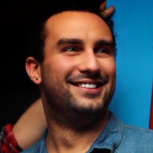 Profile picture for Aidan Belizaire
