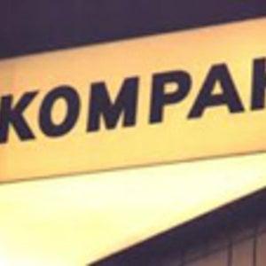 Profile picture for Kompakt Records