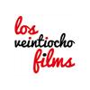 los veintiocho films