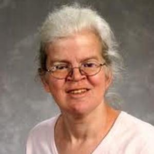 Profile picture for Ulrike Beudgen
