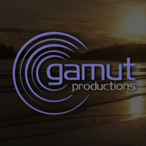 Profile picture for Gamut Productions