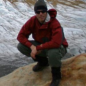 Profile picture for Greg Stafford