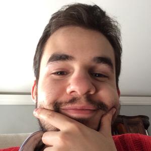 Profile picture for Diogo Pereira