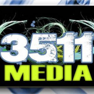 Profile picture for 3511 Media
