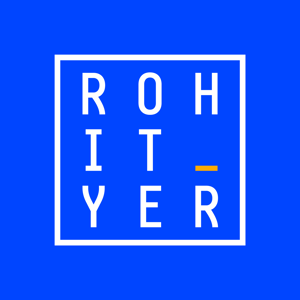 Profile picture for Rohit Iyer