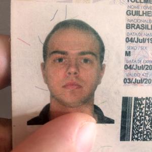 Profile picture for Guilherme Tollmeiner