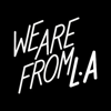 WE ARE FROM L.A