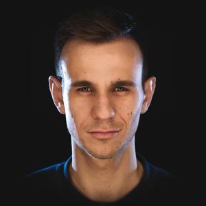 Profile picture for Radek Skonieczny