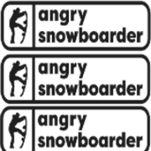 Profile picture for Angry Snowboarder