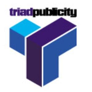 Profile picture for Triad Publicity