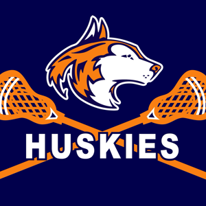 Profile picture for HUSKIES LACROSSE