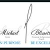 Michael Blissett